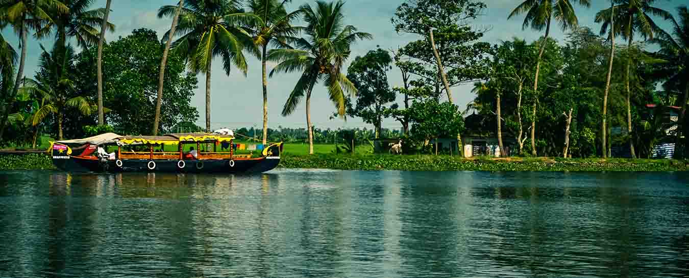 Kerala Tour Packages 1 Night 2 Days