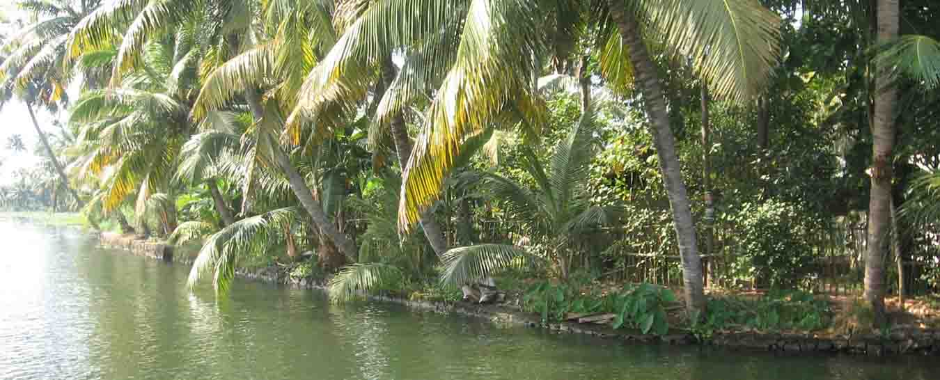 Kerala Tour Packages 11 Nights 12 Days