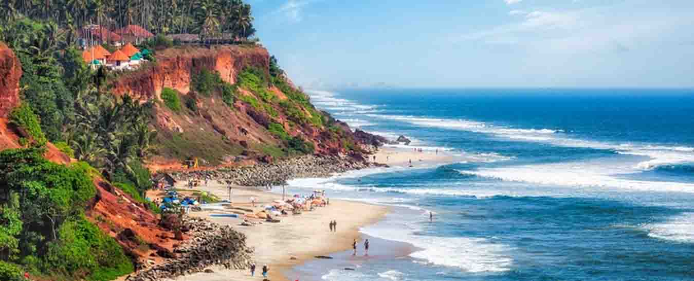 Kerala Tour Packages 12 Nights 13 Days
