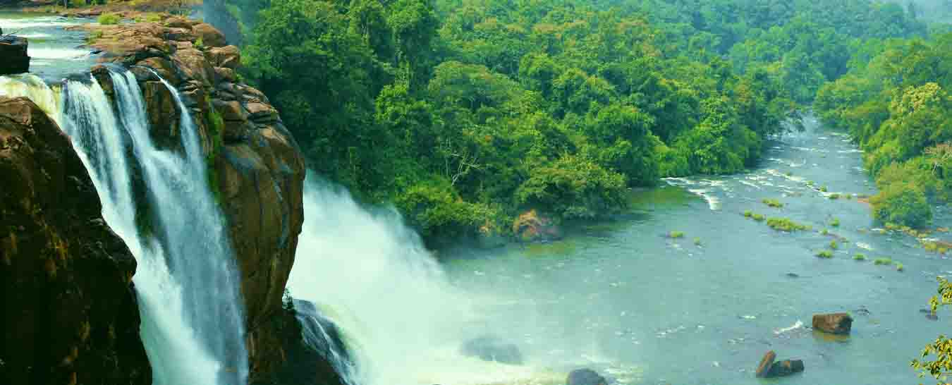 Kerala Tour Packages 6 Nights 7 Days