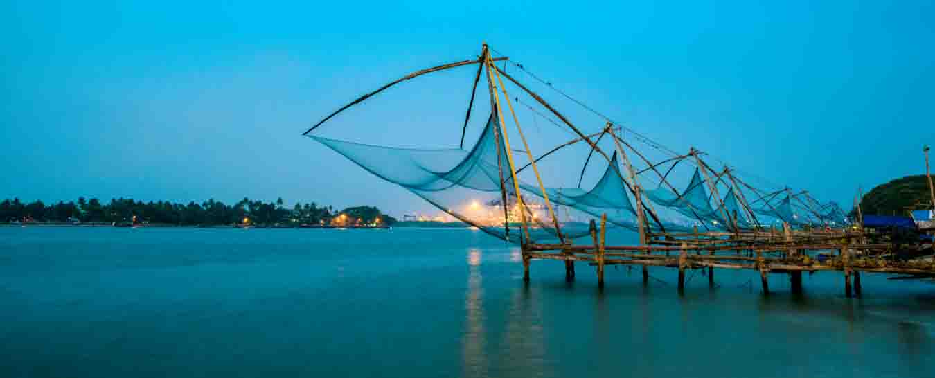 Kerala Tour Packages From Amravati